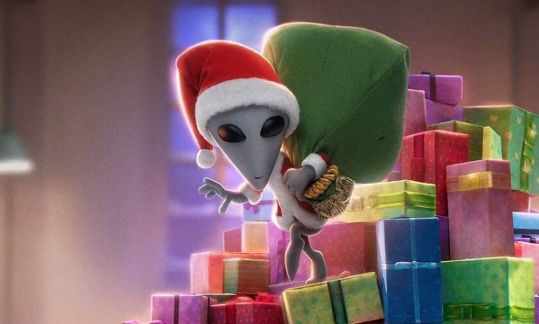 'navidad-xtraterrestre':-una-version-de-'el-grinch'-en-clave-de-ciencia-ficcion-en-stop-motion,-a-manos-de-los-creadores-de-'killer-klowns'