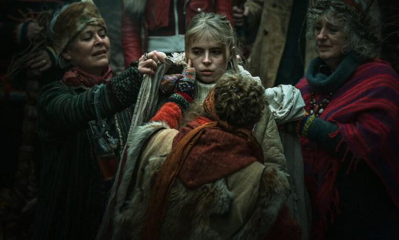 'equinox'-(critica):-la-nueva-serie-nordica-de-netflix-que-quiere-suceder-a-'dark'-es-un-decente-coctel-de-thriller,-drama-y-mitos-paganos