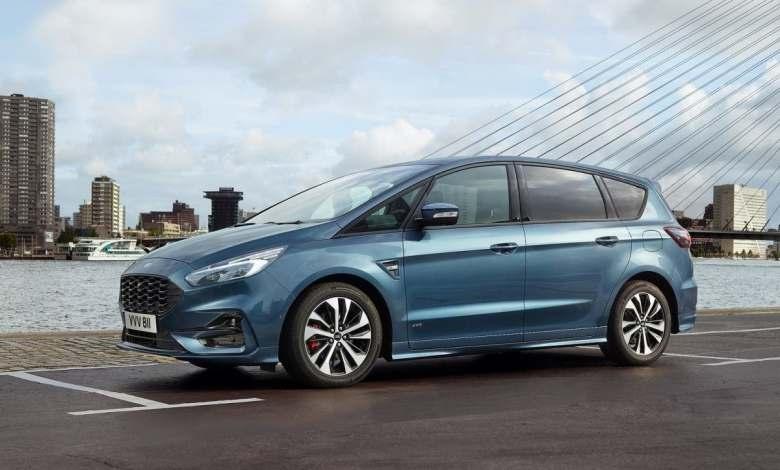 precios-en-espana-del-ford-s-max-hybrid-2021:-monovolumen-hibrido-con-190-cv-y-7-plazas