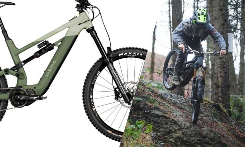 """torque:on:-la-ultima-bicicleta-electrica-de-canyon-es-""""indestructible""""-y-tiene-85-nm-de-par-motor"""
