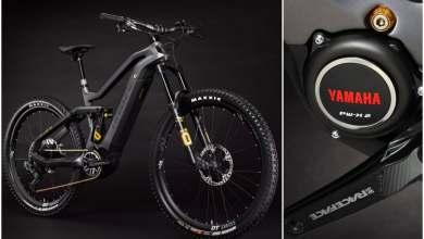 haibike-presenta-su-punta-de-lanza-en-bicicletas-electricas,-con-motor-electrico-yamaha-y-suspension-ohlins