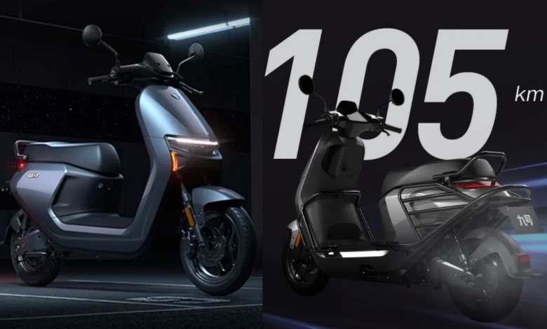 ninebot-n100-de-xiaomi:-otro-scooter-electrico-ridiculamente-asequible-con-mas-de-100-km-de-autonomia