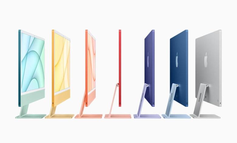 los-apple-imac-(2021)-se-renuevan:-presumen-de-chip-m1,-webcam-1080p,-y-de-un-sorprendente-y-alegre-diseno-externo