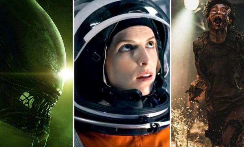 13-estrenos-y-lanzamientos-imprescindibles-para-el-fin-de-semana:-'peninsula',-'the-empty-man',-'alien:-isolation'-gratis-y-mucho-mas