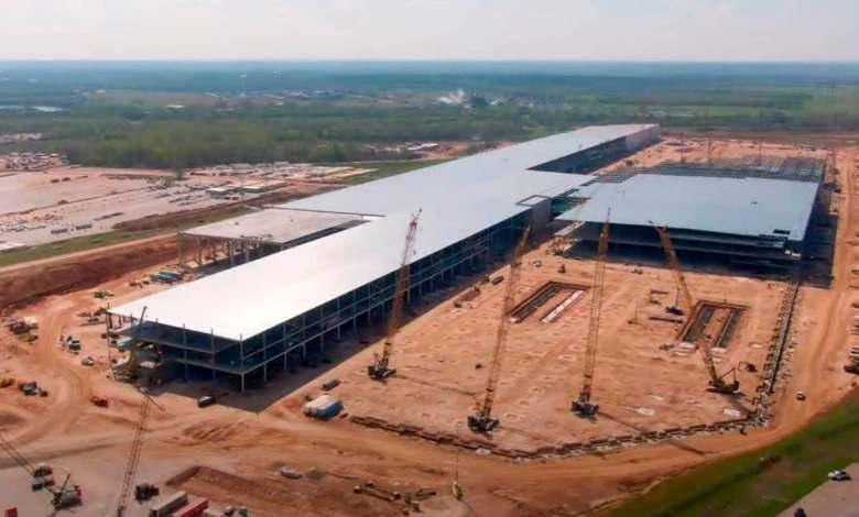 ¿que-es-el-proyecto-bobcat-que-tesla-esta-construyendo-junto-a-la-gigafactoria-de-texas?