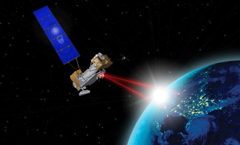 la-nasa-usara-tecnologia-laser-para-sus-transmisiones-espaciales:-seran-hasta-100-veces-mas-rapidas-que-las-actuales