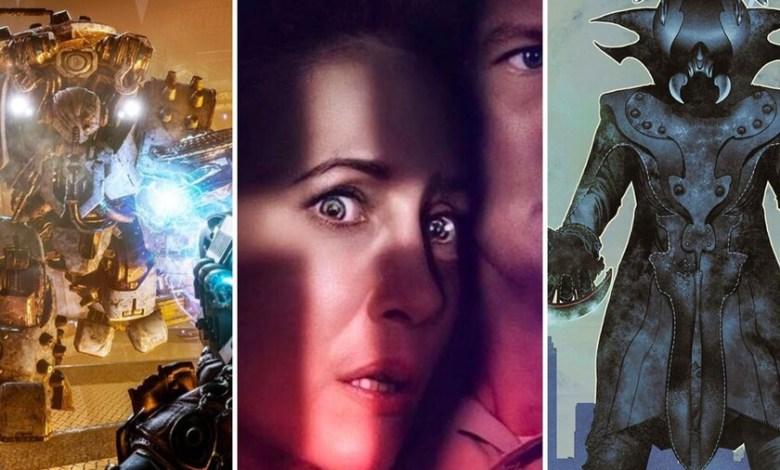 13-estrenos-y-lanzamientos-imprescindibles-para-el-fin-de-semana:-'expediente-warren-3',-'necromunda',-indiana-jones-y-mucho-mas