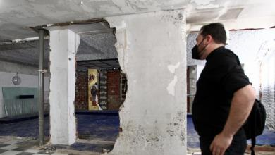 un-informe-descarta-danos-estructurales-en-el-edificio-que-exploto-en-calle-toledo,-cuya-rehabilitacion-empezara-en-2022
