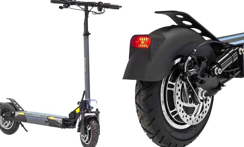 ni-bonito-ni-ligero,-pero-el-smartgyro-xtreme-speedway-es-el-patinete-electrico-mas-vendido-de-amazon