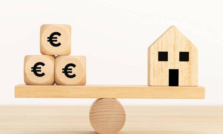 el-euribor-asegura-un-verano-tranquilo:-la-cuota-de-la-hipoteca-baja-hasta-500e/ano
