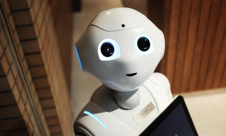 """malos-tiempos-para-el-""""robot-emocional""""-pepper:-su-produccion-ceso-en-2020-cobrandose-empleos-y-sin-vistas-a-retomarse,-segun-reuters"""