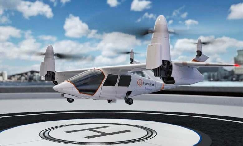 butterfly,-el-avion-evtol-con-rotores-de-gran-diametro-heredados-de-proyectos-militares