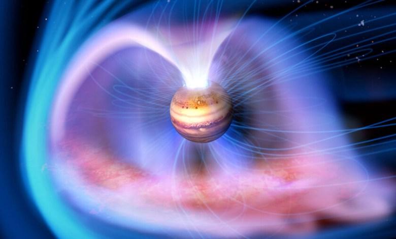 el-mecanismo-de-las-auroras-de-rayos-x-de-jupiter-por-fin-resuelto:-el-proceso-deja-de-ser-un-misterio-tras-40-anos,-segun-la-esa