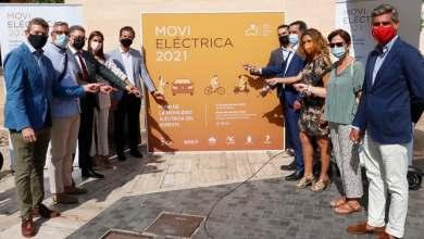 la-feria-de-movilidad-electrica-movielectrica-2021-se-celebrara-en-septiembre-en-murcia