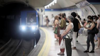 """madrid-afirma-estar-""""recuperando""""-las-cifras-de-movilidad-previas-al-virus:-casi-38-millones-de-viajes-en-metro-en-junio"""