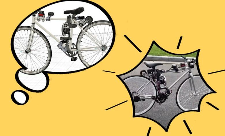 """la-historia-de-""""la-venganza""""-tras-una-accidentada-caida-que-acabo-en-un-prototipo-real-de-bicicleta-autonoma-y-autoestable"""