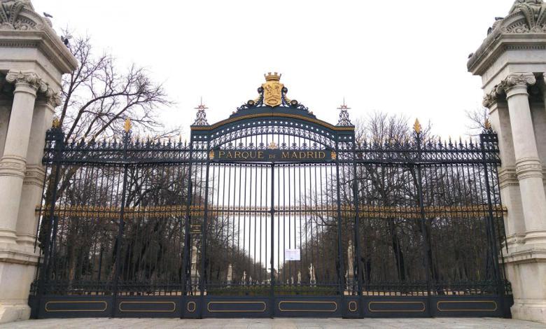 el-retiro-y-ocho-parques-mas-de-madrid-tendran-este-martes-zonas-cerradas-por-climatologia-adversa