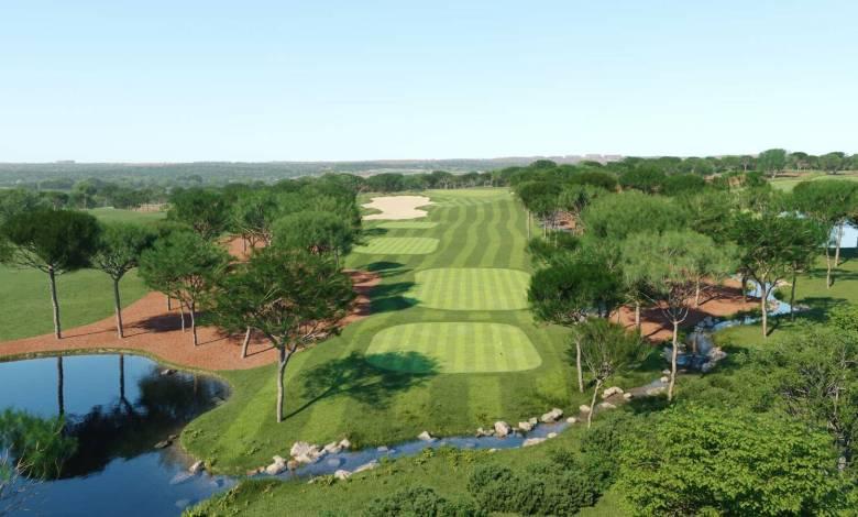 asi-sera-el-mayor-campo-de-golf-urbano-de-espana:-sostenible-y-a-15-minutos-de-madrid