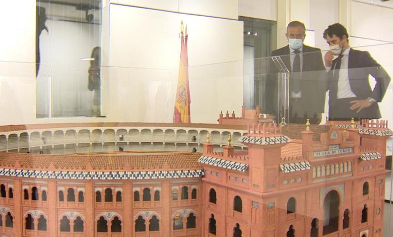 """la-comunidad-de-madrid-afirma-que-la-suspension-de-los-toros-en-gijon-""""rezuma-arbitrariedad-y-sectarismo"""""""
