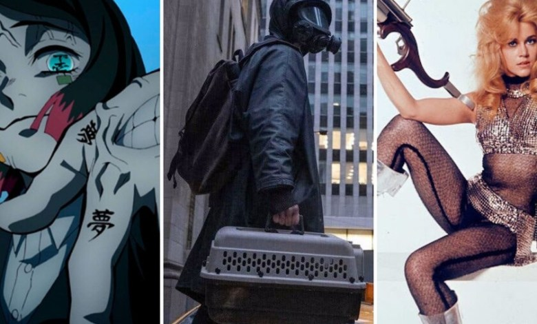 todos-los-estrenos-en-septiembre-2021-de-amazon,-filmin-y-disney+:-'y:-el-ultimo-hombre',-'guardianes-de-la-noche',-'barbarella'-y-mas