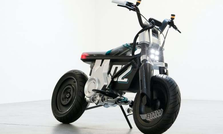 nueva-bmw-ce-02:-la-moto-electrica-urbana-de-bmw-para-quienes-no-quieren-un-scooter