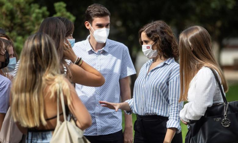 madrid-aspira-a-ser-destino-universitario-de-referencia:-en-2022-se-promocionara-con-marca-propia-en-el-extranjero