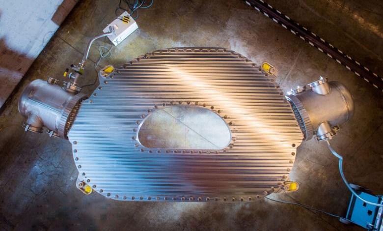 el-reactor-de-fusion-nuclear-del-mit-esta-mas-cerca:-su-iman-superconductor-de-20-teslas,-el-mas-potente-jamas-creado-de-su-tipo,-ya-esta-listo