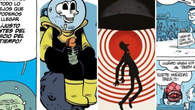 cuando-el-mejor-comic-de-ciencia-ficcion-se-hace-en-espana:-hablamos-con-albert-monteys,-autor-de-'¡universo!'-y-'matadero-cinco'