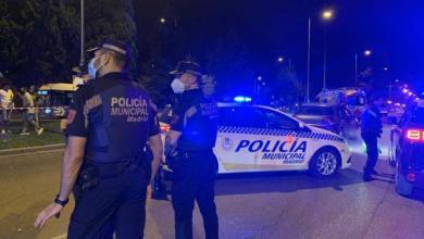 estrategia-antibotellon:-policia-municipal-vigilara-el-centro-y-el-parque-de-berlin-mientras-la-nacional-ira-a-moncloa