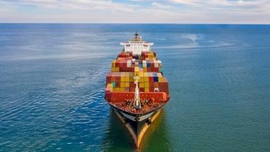 el-transporte-maritimo-esta-por-las-nubes:-antes-de-la-pandemia-enviar-un-contenedor-costaba-1000-dolares,-hoy-cuesta-10.000