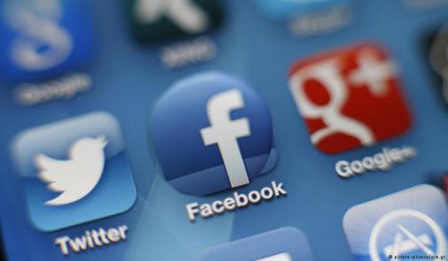 """انقطاع خدمة فيسبوك يربك زوار """"الفضاء الأزرق"""""""