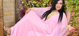 """أميرة قصري """"فراشة"""" الأغنية المغربية من المغرب إلى أوروبا ثم الهند"""