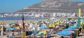السياح المغاربة في صدارة الوافدين على أكادير خلال الفصل الأول من سنة 2019