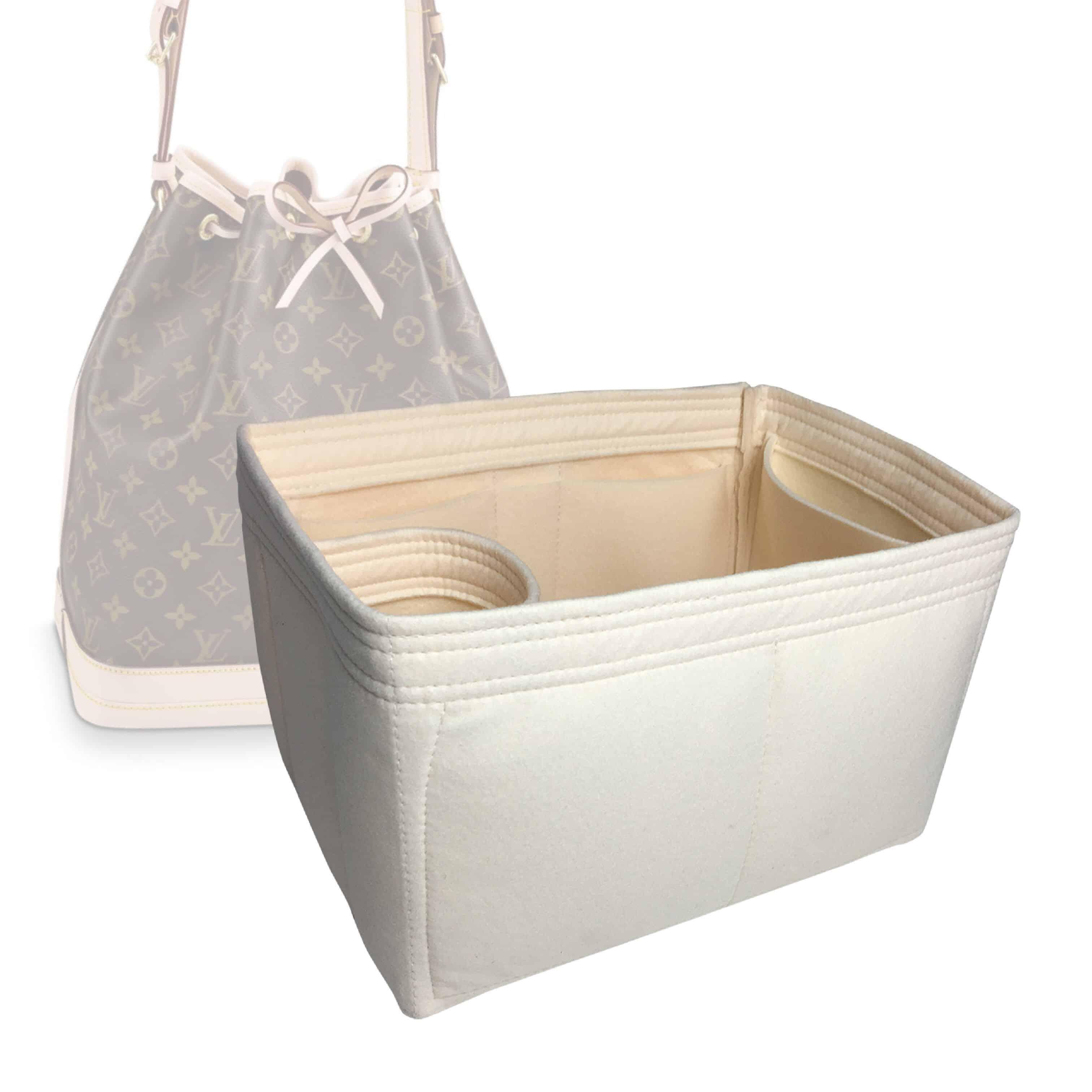 12 Custom Colors Bag Purse Organizer for NOÉ BB Bags