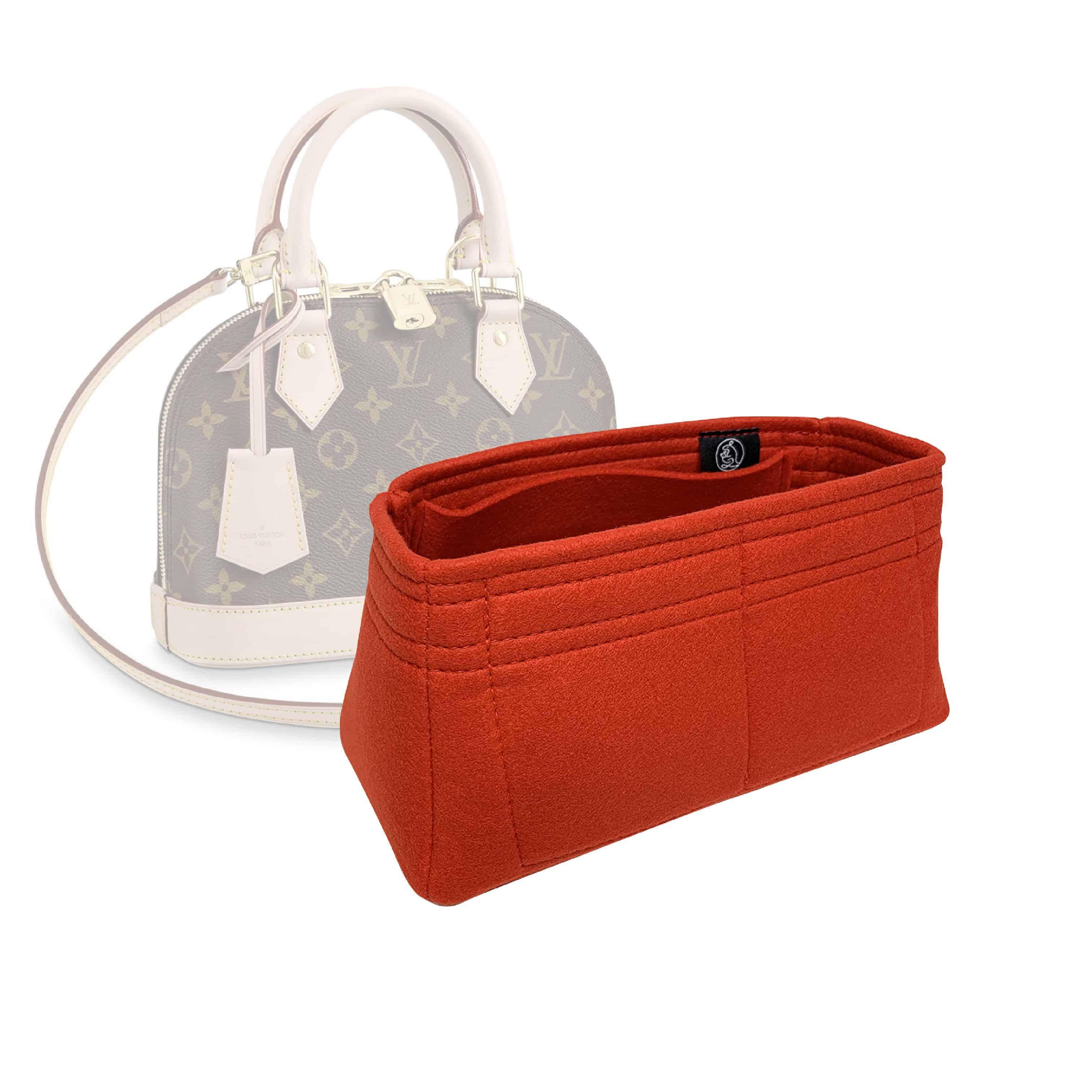 0aed53907c Louis Vuitton Alma BB Bag Organizer – LV Alma BB – Zoomoni