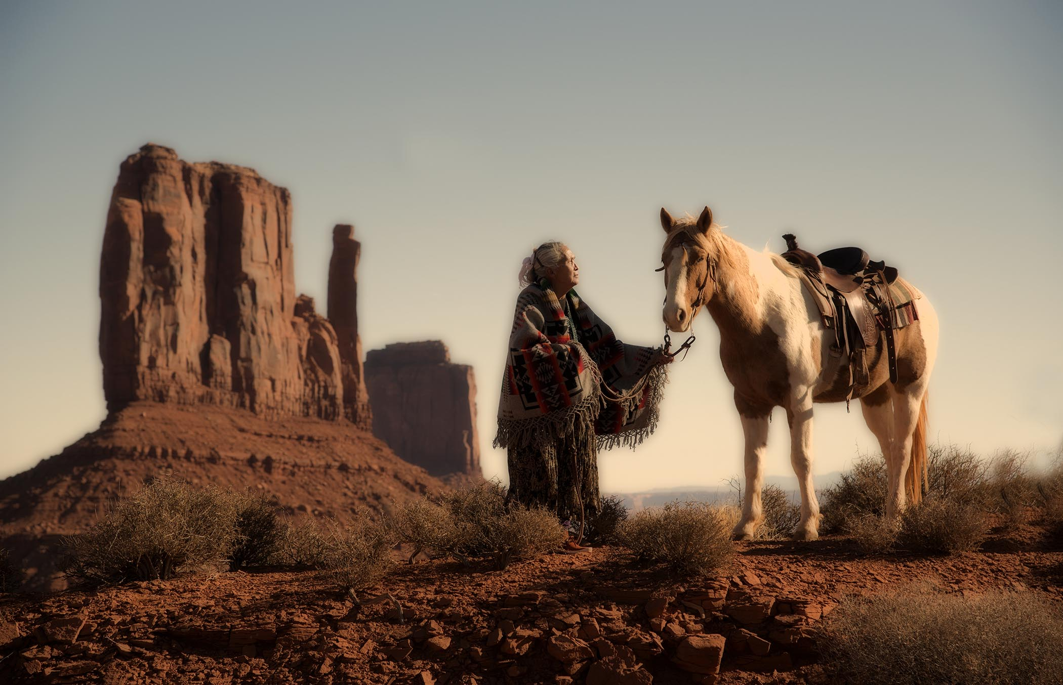 The American Wild West