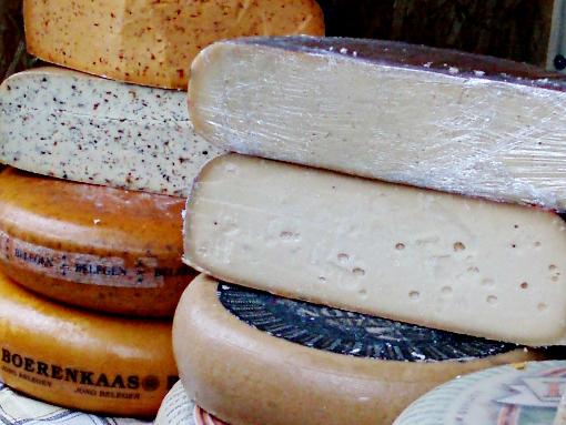 cheese-I