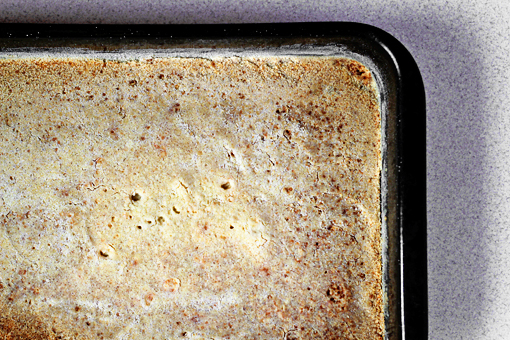chocolate chunk cheesecake bars recipe with step by step pictures