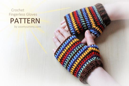 crochet-fingerless-gloves-pattern