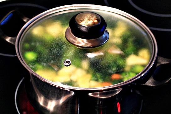 simple-vegetable-soup-pot-simmering
