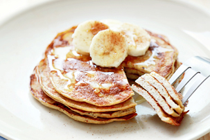 3 Ingredient Pancakes