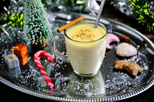 Spiced White Hot Chocolate recipe with step by step pictures, how to make Spiced White Hot Chocolate, ingredients, recipe, images, pictures