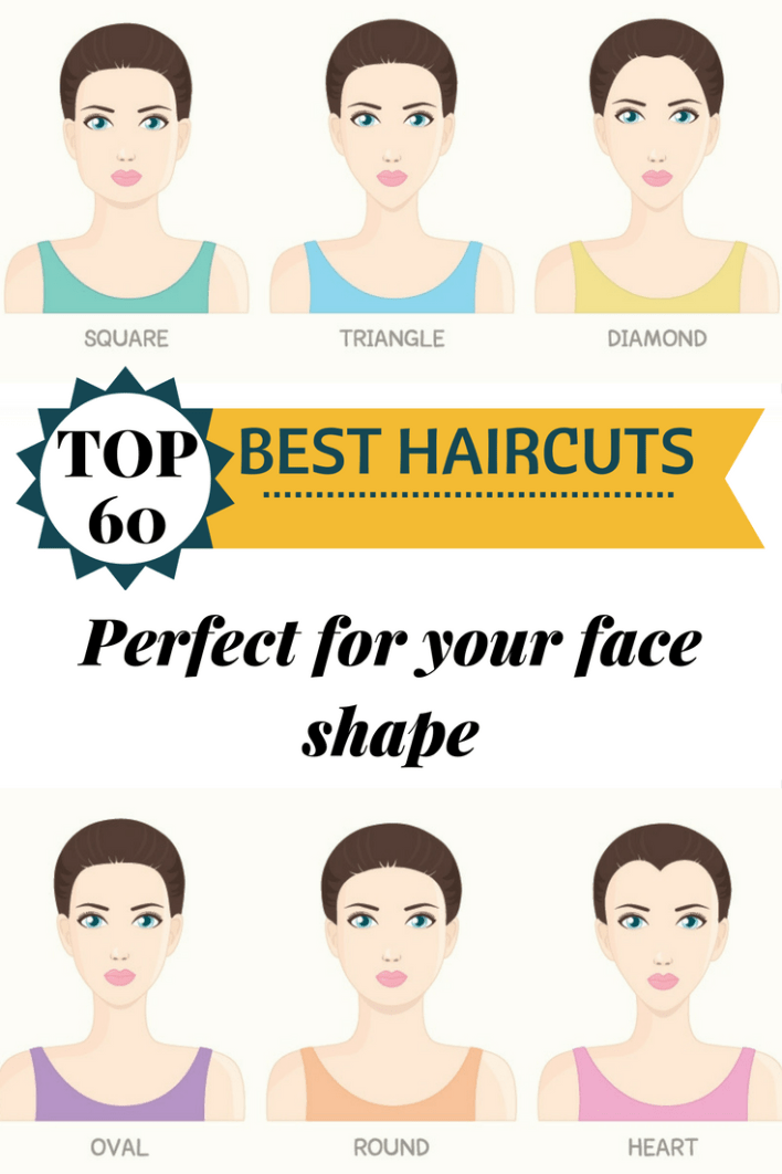 Top 60 Best Haircuts Perfect For Your Face Shape Zoomzee
