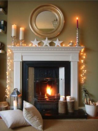Top 30 Beautiful Christmas Decoration - Ideas for Your Living Decoration - 12