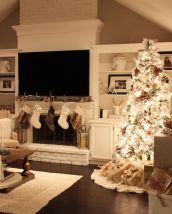 Top 30 Beautiful Christmas Decoration - Ideas for Your Living Decoration - 23