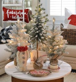 Top 30 Beautiful Christmas Decoration - Ideas for Your Living Decoration - 6