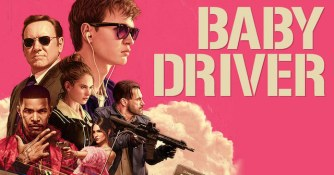 """Baby Driver"" (Jonathan Amos, Paul Machliss) For Best Film Editing"