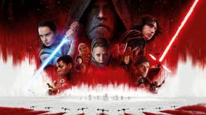 """Star Wars The Last Jedi"" (Matthew Wood) For Best Sound Editing"