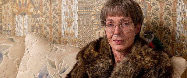 Allison Janney (I, Tonya) For Best Supporting Actress