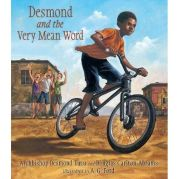 Desmond and the Very Mean Word by Desmond Tutu